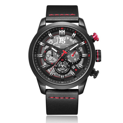 ساعت مچی مردانه اصل | برند تی فایو | مدل H3625-C