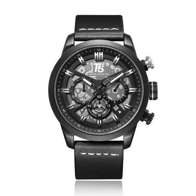 ساعت مچی مردانه اصل | برند تی فایو | مدل H3625-E
