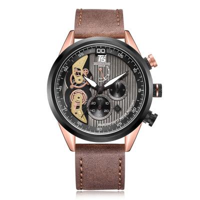 ساعت مچی مردانه اصل | برند تی فایو | مدل H3629-C
