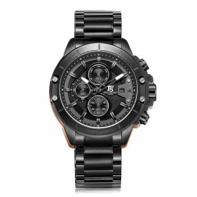 ساعت مچی مردانه اصل | برند تی فایو | مدل H3636-C