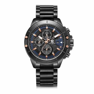 ساعت مچی مردانه اصل | برند تی فایو | مدل H3636-D
