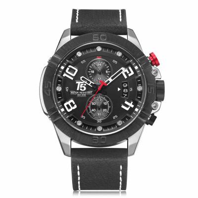 ساعت مچی مردانه اصل | برند تی فایو | مدل H3637-A