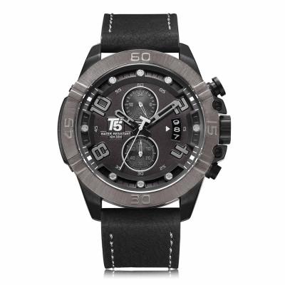 ساعت مچی مردانه اصل | برند تی فایو | مدل H3637-C