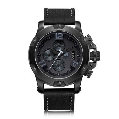 ساعت مچی مردانه اصل | برند تی فایو | مدل H3638-D