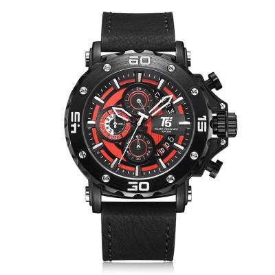 ساعت مچی مردانه اصل | برند تی فایو | مدل H3641-A
