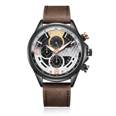ساعت مچی مردانه اصل | برند تی فایو | مدل H3656-C