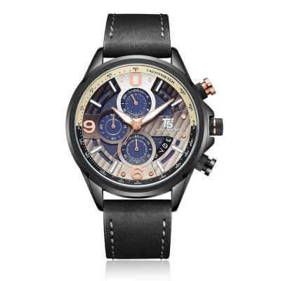ساعت مچی مردانه اصل | برند تی فایو | مدل H3656-D