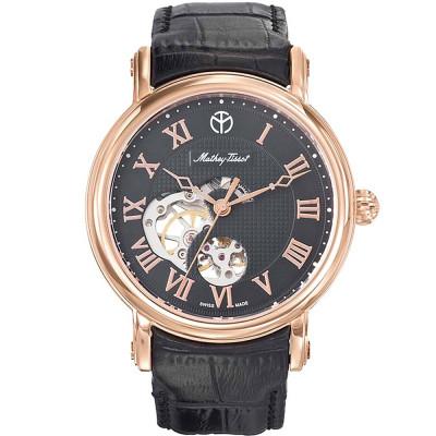 ساعت مچی مردانه اصل | برند متی تیسوت | مدل H7050PN