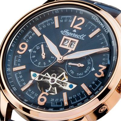 ساعت مچی مردانه اصل | برند اینگرسول | مدل I00301
