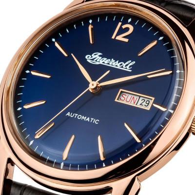 ساعت مچی مردانه اصل | برند اینگرسول | مدل I00504
