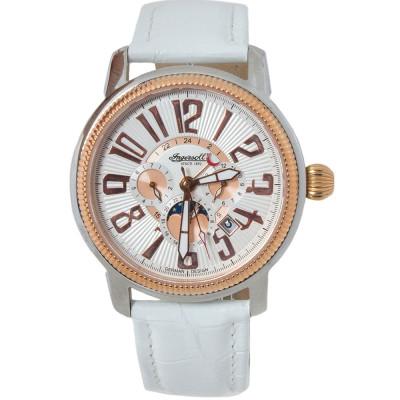 ساعت مچی زنانه اصل | برند اینگرسول | مدل IN1204RWH