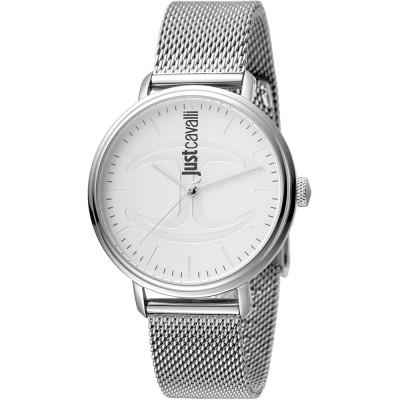 ساعت مچی مردانه اصل | برند جاست کاوالی | مدل JC1G012M0055