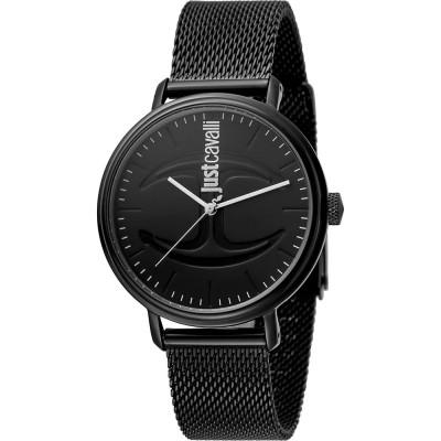 ساعت مچی مردانه اصل | برند جاست کاوالی | مدل JC1G012M0085