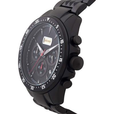 ساعت مچی مردانه اصل | برند جاست کاوالی | مدل JC1G013M0065