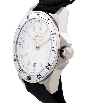 ساعت مچی مردانه اصل | برند جاست کاوالی | مدل JC1G014L0015