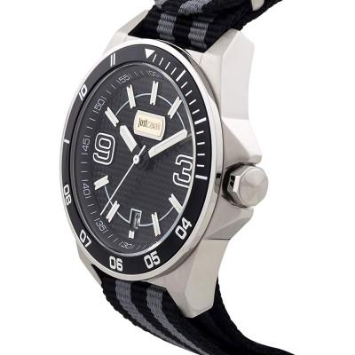 ساعت مچی مردانه اصل | برند جاست کاوالی | مدل JC1G014L0025