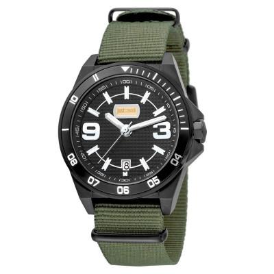 ساعت مچی مردانه اصل | برند جاست کاوالی | مدل JC1G014L0045