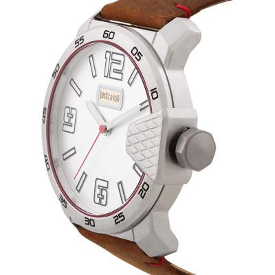 ساعت مچی مردانه اصل | برند جاست کاوالی | مدل JC1G015L0015