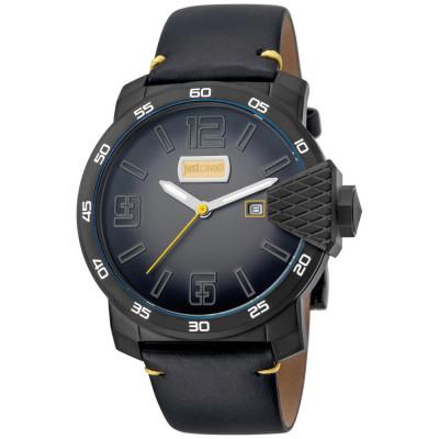 ساعت مچی مردانه اصل | برند جاست کاوالی | مدل JC1G015L0045