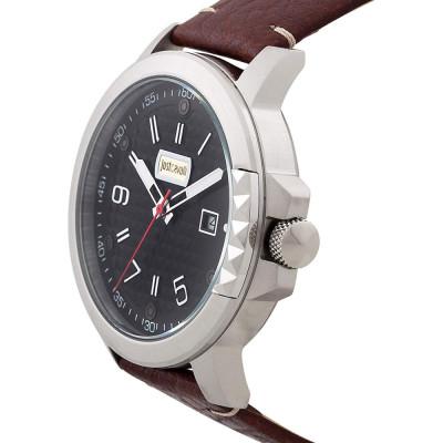 ساعت مچی مردانه اصل | برند جاست کاوالی | مدل JC1G016L0025