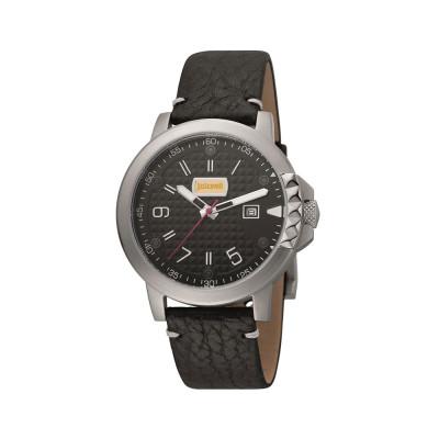 ساعت مچی مردانه اصل | برند جاست کاوالی | مدل JC1G016L0045