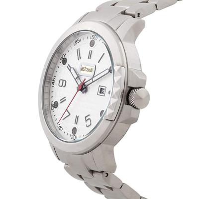 ساعت مچی مردانه اصل | برند جاست کاوالی | مدل JC1G016M0065