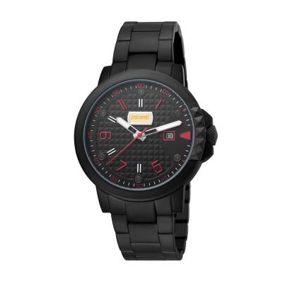 ساعت مچی مردانه اصل   برند جاست کاوالی   مدل JC1G016M0095