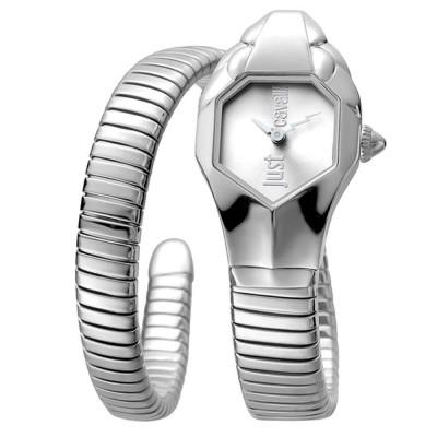 ساعت مچی زنانه اصل | برند جاست کاوالی | مدل JC1L001M0015