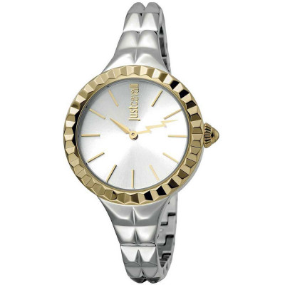 ساعت مچی زنانه اصل   برند جاست کاوالی   مدل JC1L002M0055