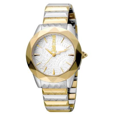 ساعت مچی زنانه اصل   برند جاست کاوالی   مدل JC1L003M0105