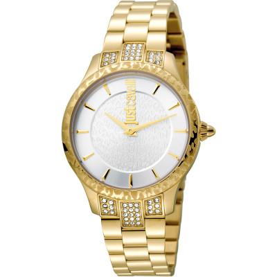 ساعت مچی زنانه اصل   برند جاست کاوالی   مدل JC1L004M0065