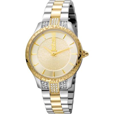 ساعت مچی زنانه اصل   برند جاست کاوالی   مدل JC1L004M0075
