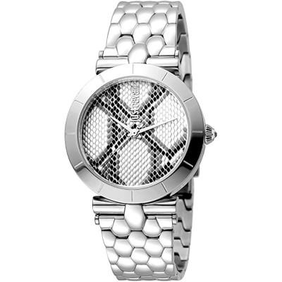 ساعت مچی زنانه اصل   برند جاست کاوالی   مدل JC1L005M0055