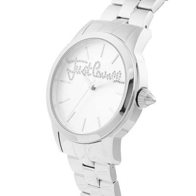 ساعت مچی زنانه اصل   برند جاست کاوالی   مدل JC1L006M0055