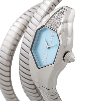 ساعت مچی زنانه اصل | برند جاست کاوالی | مدل JC1L022M0015