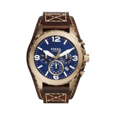 ساعت مچی مردانه اصل   برند فسیل   مدل JR1505