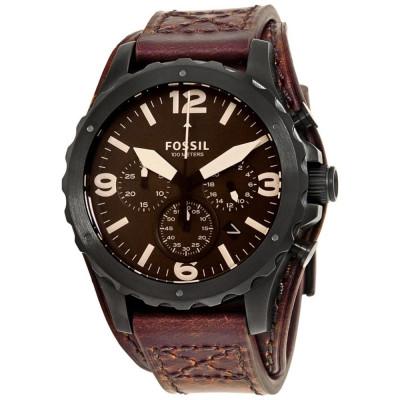 ساعت مچی مردانه اصل   برند فسیل   مدل JR1511