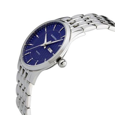 ساعت مچی زنانه اصل | برند کارستون | مدل K-2099LBC