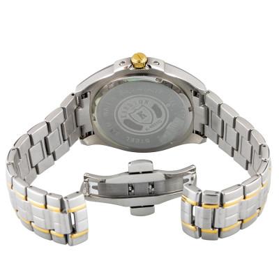 ساعت مچی مردانه اصل | برند کارستون | مدل K-8011GBL