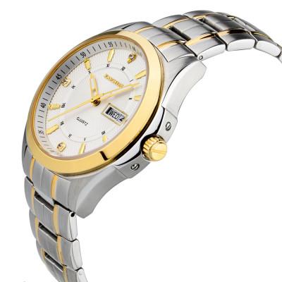 ساعت مچی مردانه اصل | برند کارستون | مدل K-9013GBL