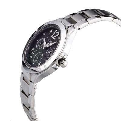 ساعت مچی زنانه اصل | برند کارستون | مدل K-9023LBA
