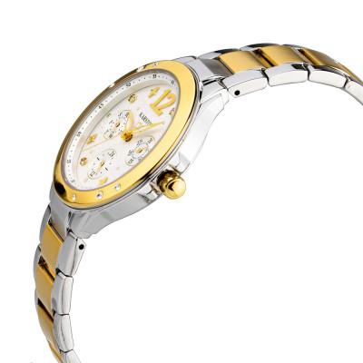 ساعت مچی زنانه اصل | برند کارستون | مدل K-9023LBL