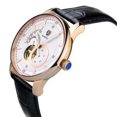 ساعت مچی مردانه اصل | برند کارستون | مدل K-9026GSG