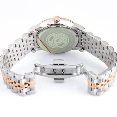 ساعت مچی مردانه اصل | برند کارستون | مدل K-9028GBG