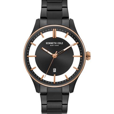 ساعت مچی مردانه اصل | برند کنت کول | مدل KC-50919001