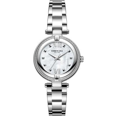 ساعت مچی زنانه اصل | برند کنت کل | مدل KC-50980001