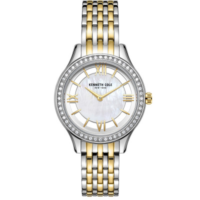 ساعت مچی زنانه اصل | برند کنت کل | مدل KC-50988002