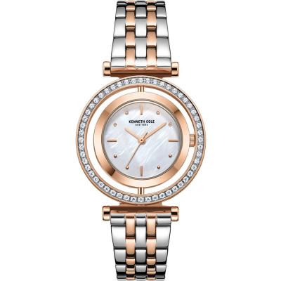 ساعت مچی زنانه اصل | برند کنت کول | مدل KC-51005003