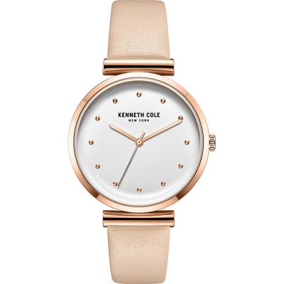 ساعت مچی زنانه اصل | برند کنت کول | مدل KC-51007004