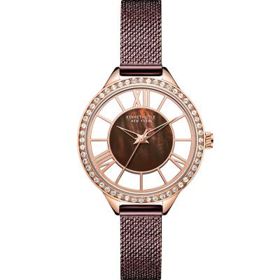 ساعت مچی زنانه اصل | برند کنت کول | مدل KC-51012003